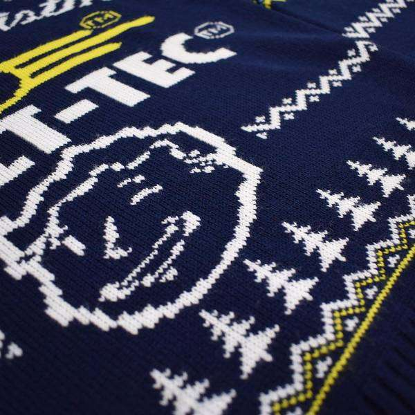 Fallout 4 Christmas Jumper / Ugly Sweater