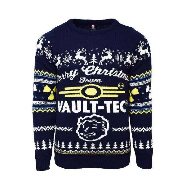 Fallout 4 Christmas Jumper / Sweater