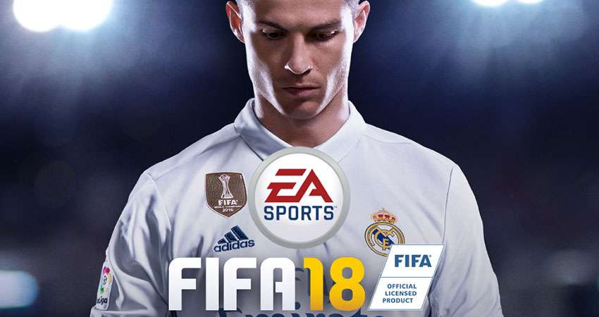 FIFA 18 – New Players and Game Modes! - Numskull