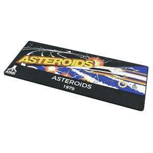Asteroids Doormat / Floor Mat