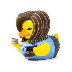 Friends Rachel Green TUBBZ Cosplaying Duck Collectible