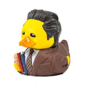 Friends Ross Geller TUBBZ Cosplaying Duck Collectible