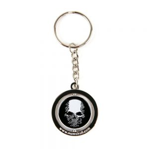 Tom Clancy's Ghost Recon Spinner Keyring/Keychain
