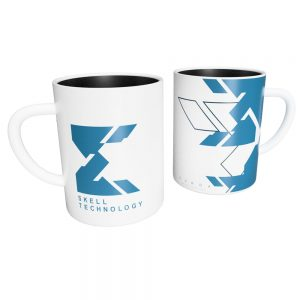 Tom Clancy's Ghost Recon Skell Steel Mug