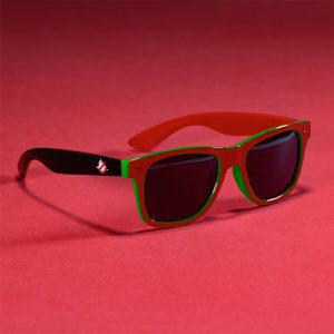 Official Ghostbusters Black Sunglasses