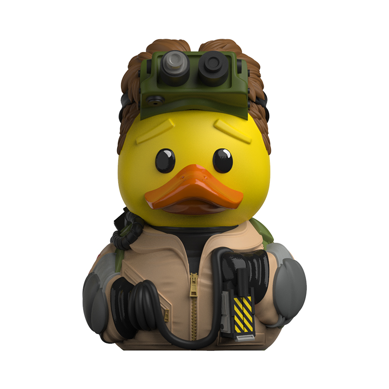 Ghostbusters Ray Stantz TUBBZ Cosplaying Duck Collectible