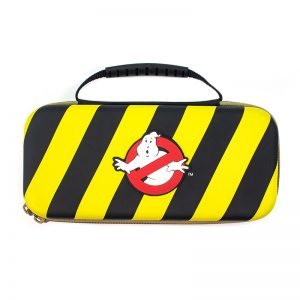 Official Ghostbusters Switch Case