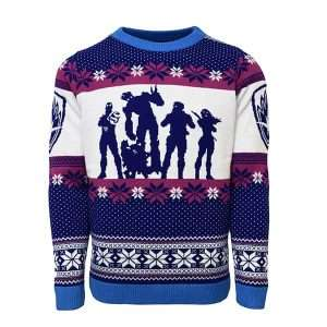 Guardians of The Galaxy Christmas Jumper / Sweater