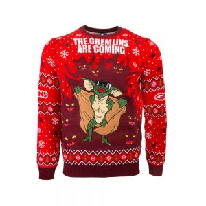 Nerdy Novelty Christmas Jumpers Sweaters 2018 Numskull