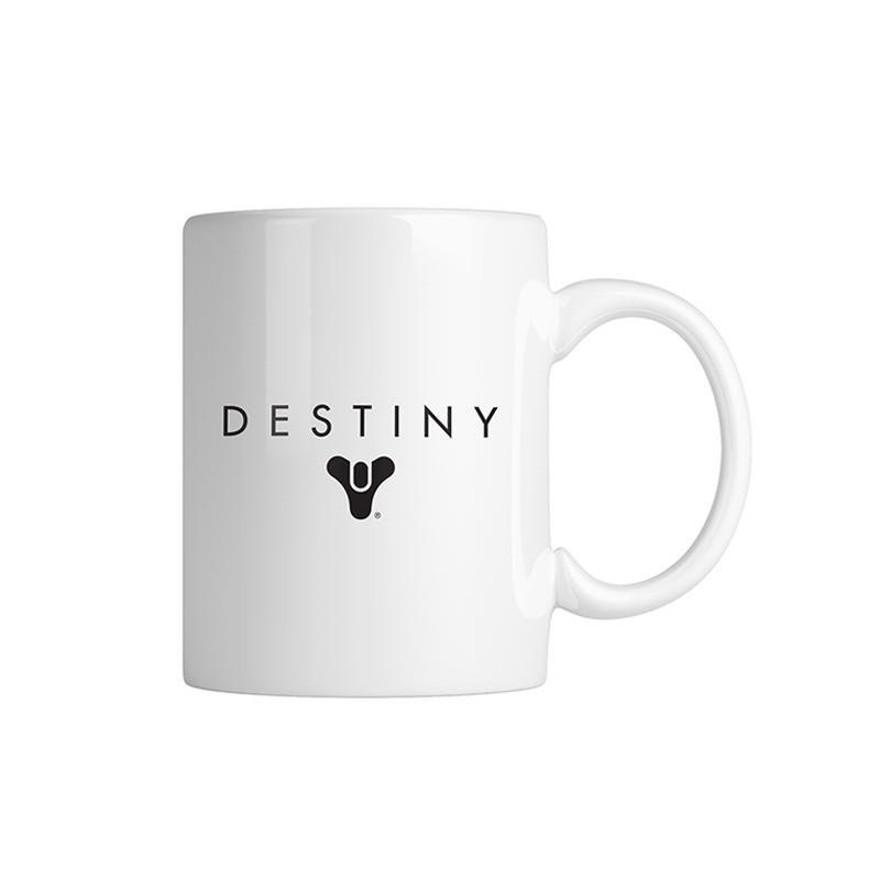 Destiny Guardian Crest 20oz Mug