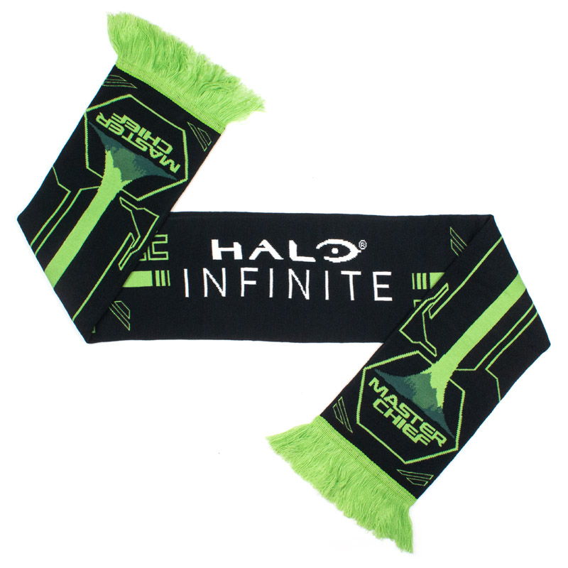 Official Halo Gift Set – Beanie/Scarf