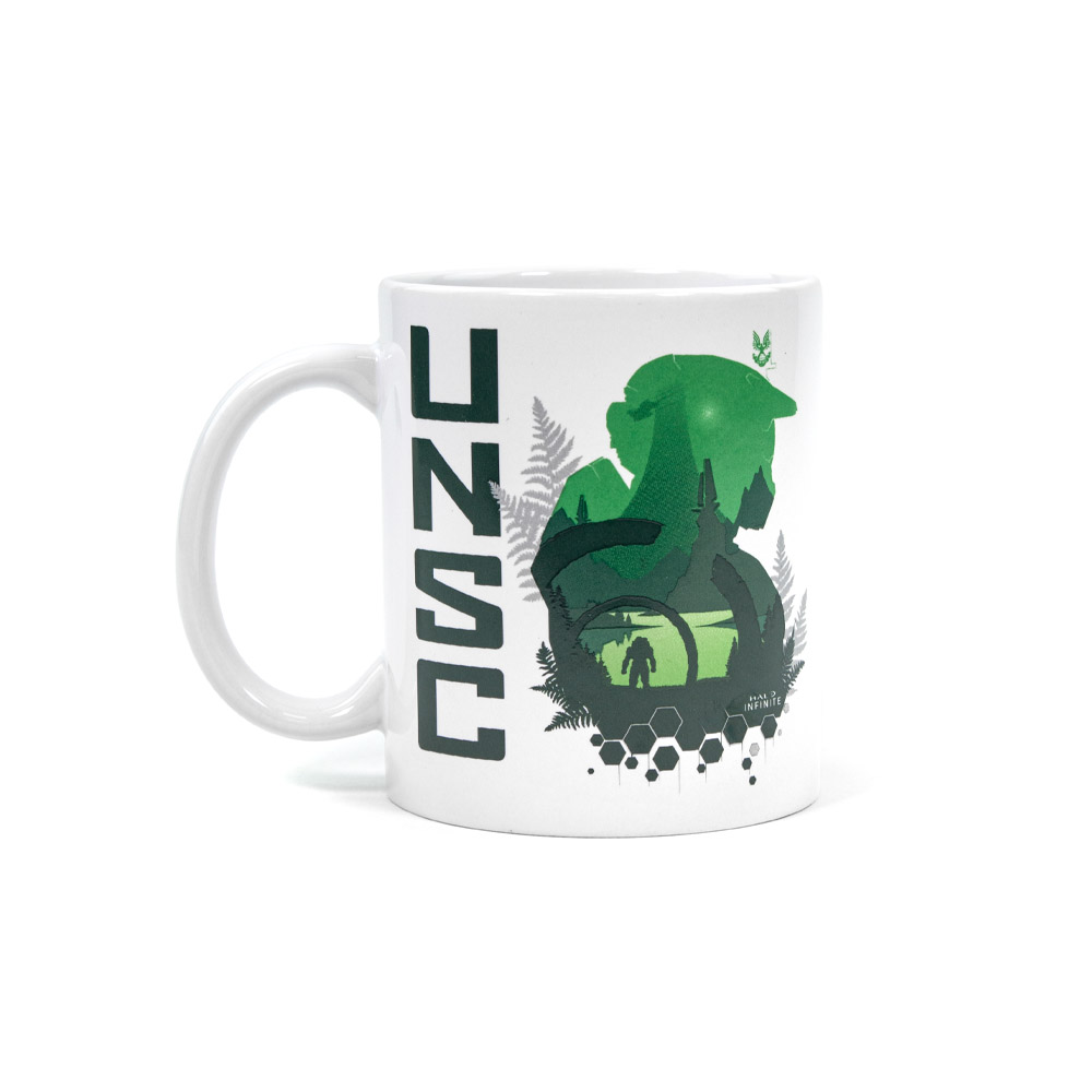 Official Halo Gift Set – Mug / Socks