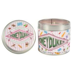 Harry Potter Honeydukes Candle