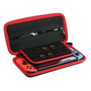 Numskull Nintendo Switch Hard Shell Carry Case