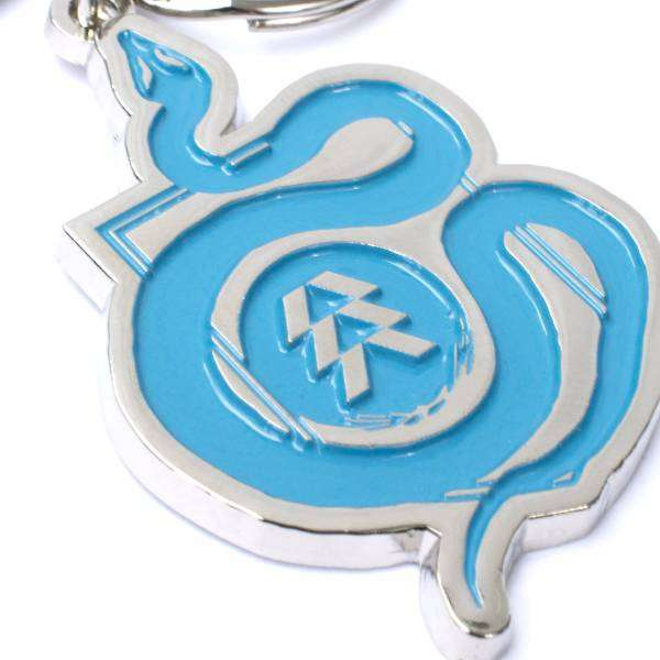 Destiny 2 Hunter Parade Crest Keyring / Keychain