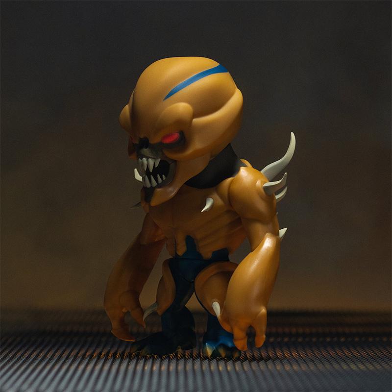 Official DOOM® Imp Collectible Figurine