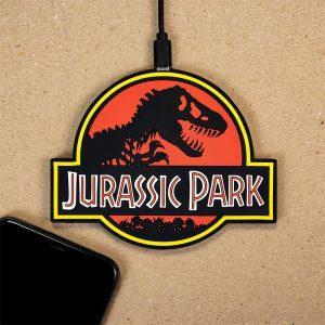 Official Jurassic Park Wireless Charging Mat