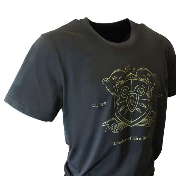 Ni no Kuni 2 'Leader of the Mice' T-Shirt
