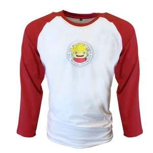 Ni no Kuni 2 'Lofty' Raglan T-Shirt