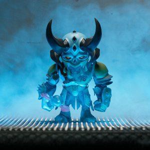 Official DOOM® Marauder Collectible Figurine