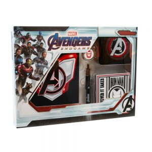 Marvel Avengers Gift Box