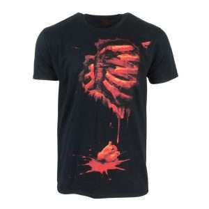 Mortal Kombat Ribs T-Shirt