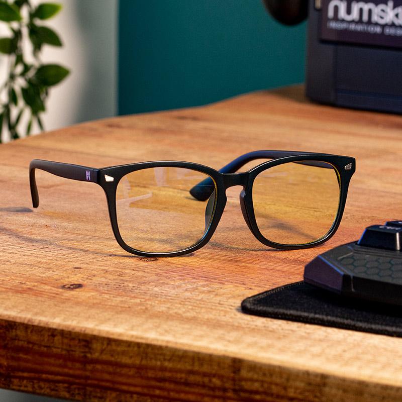 Numskull eSports Style Gaming Glasses