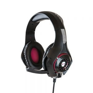 Numskull NS03 Premium Multi-Format Gaming Headset