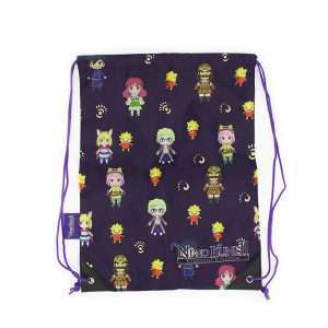 Ni no Kuni 2 Chibi Drawstring Bag