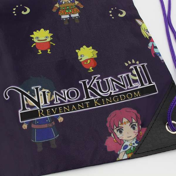 ficially Licensed NI No Kuni 2 Merchandise & Clothing