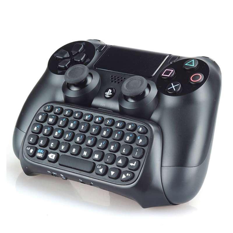 Tastatur til ps4