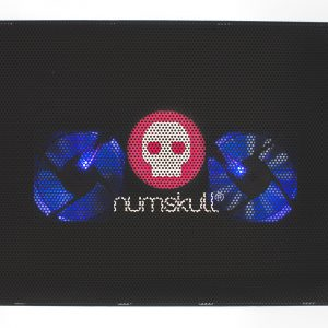 Numskull Dual Fan Cooling Mat