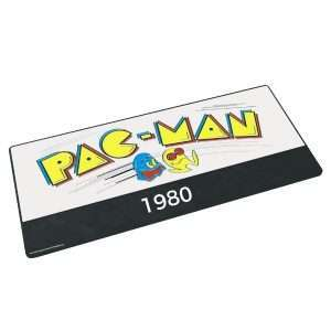 Pac-Man Doormat / Floor Mat