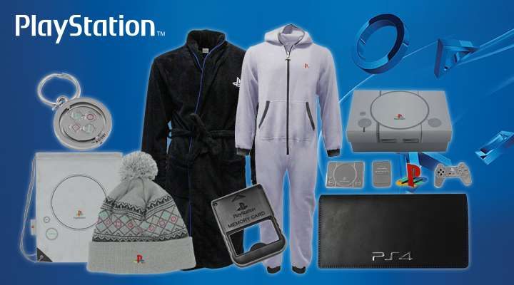 Brand PlayStation Range