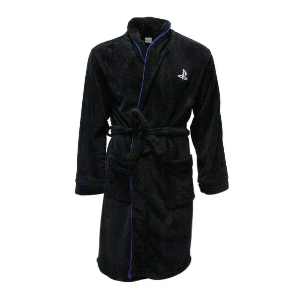 PlayStation Bathrobe