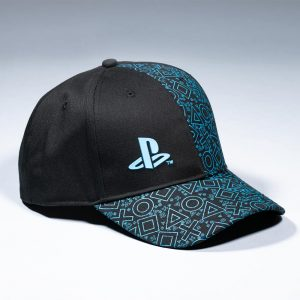 Official PlayStation Core Snapback Logo