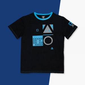 Official PlayStation Core T-Shirt
