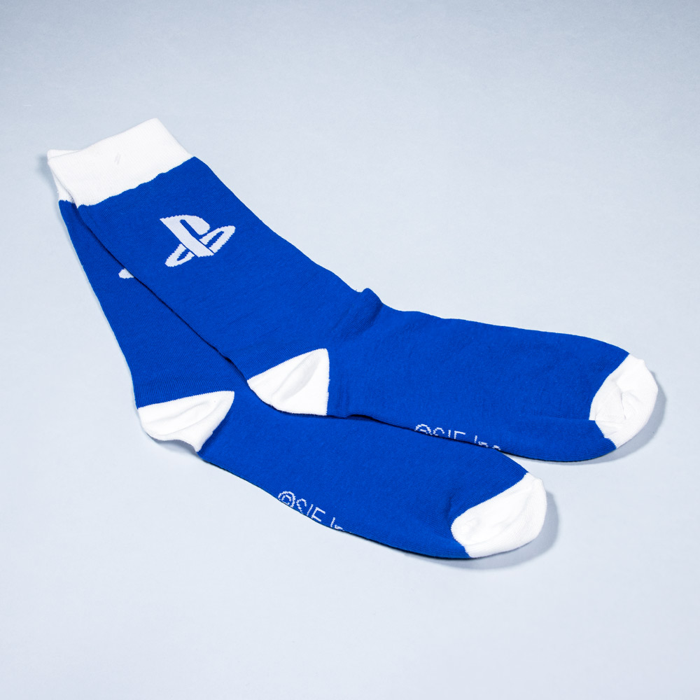 Official PlayStation Japanese Inspired Socks