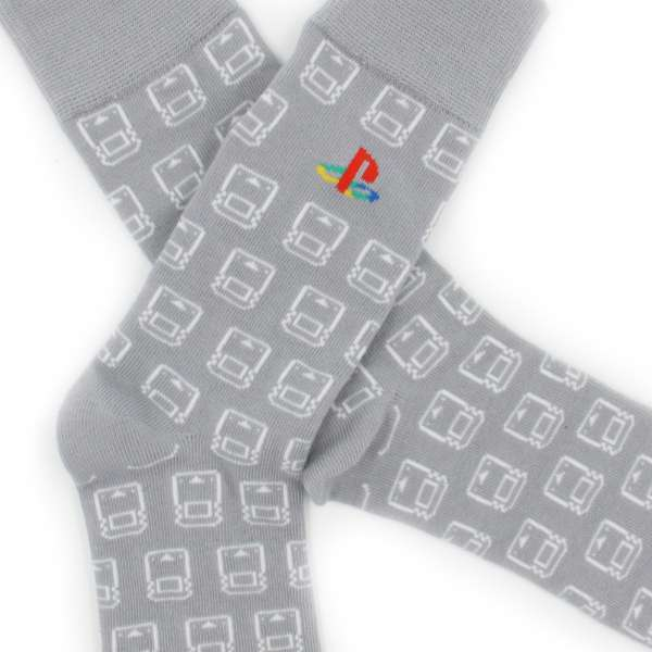 PlayStation Memory Card Socks