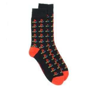 PlayStation Original Logo Socks