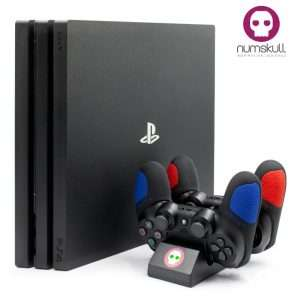Numskull PlayStation 4 / PS4 Dualshock Controller Docking Station