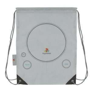 PlayStation PS1 Drawstring Bag