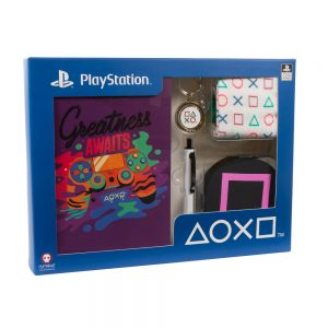 Official PlayStation Gift Box
