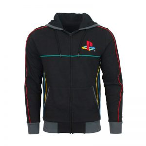 Hoodie Inspired by PlayStation Original Logo