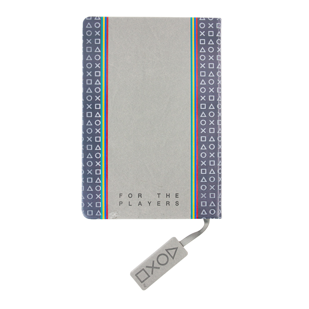 PlayStation 25th Anniversary Premium Notebook / Journal
