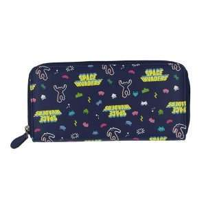 Space Invaders Purse