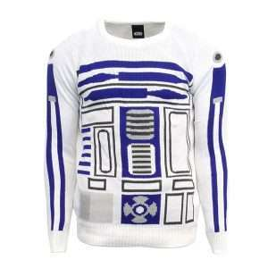 Star Wars R2-D2 Christmas Jumper / Sweater