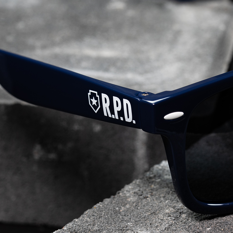 Official Resident Evil R.P.D Sunglasses