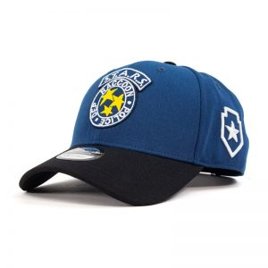 Resident Evil 3 S.T.A.R.S Snapback