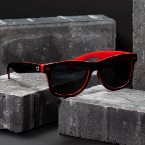 Official Resident Evil Umbrella Corporation Sunglasses